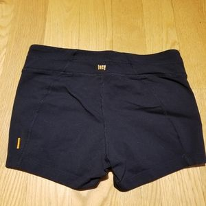 Lucy activewear shorts